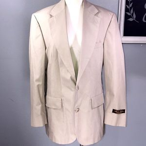 Brooks Brother sport coat suit piece